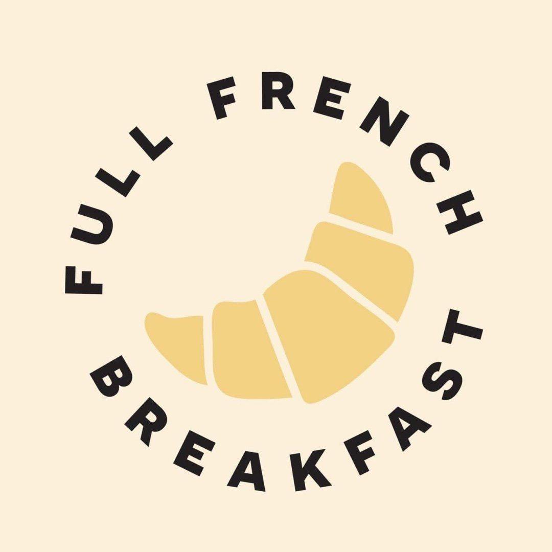 Full French Breakfast